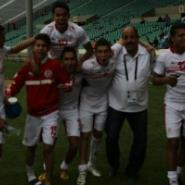 Afcon U17: Tunisia wins the bronze on penalties (11-10) against Morocco!