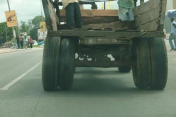 road safty for beter GHANA