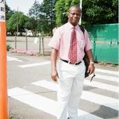 George Gyabeng-Mensah