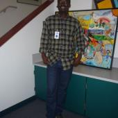 Kwabena Adubofour