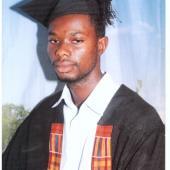 Frederick Kwaku Agyekum