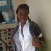 Sarah Nketsea