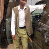 Emmanuel Udey