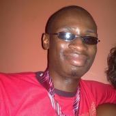 Prince Owusu Banahene Sarkodie
