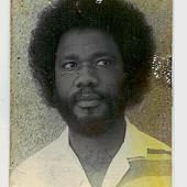 Francis Asare Bediako