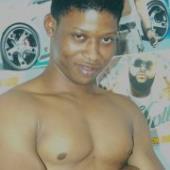 Derrick James