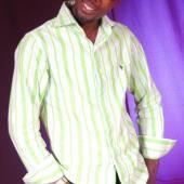 Bashir Shareef Abubakar