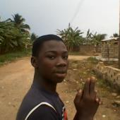 theophilus tetteh