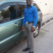 kingsley amuche