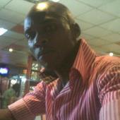 Shola Bakare