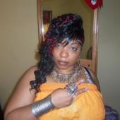 Tyisha Sam