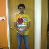 Raju Sheth