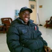 Elvis Owusu
