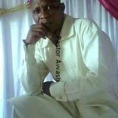 Pastor Awash