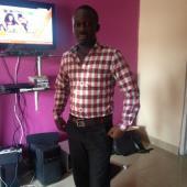 Samuel Boateng