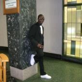 Emmanuel Amoateng