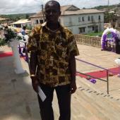 Lawrence Elliah Blay Ewoniah