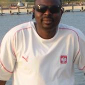 Geraldo  Osei