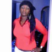 Genevieve Owusu