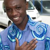 Boakye Richmond  Boateng