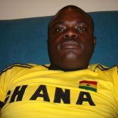 Kwaku Amankwah