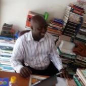Daniel  Adu Amankwa