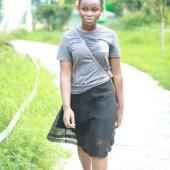 Jessica Amenyo