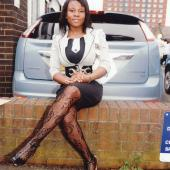 Nancy Adwoa