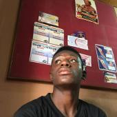 Nicholas Takyi Appiah