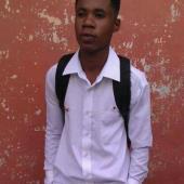 Ebenezer  Atitso Kwabena