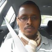 Ahmed  Gaandaa