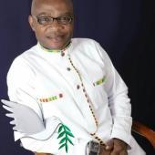 Pastor  Kyei Baffour