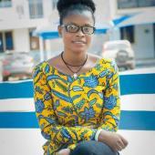 Dorcas Gyeketey