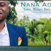 Nana Adarkwa