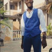 Emmanuel Adjonyo Koffie