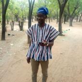 Mustapha  Mohammed
