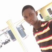 Alfred Ofori  Acheampong