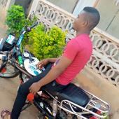 Felix  Agbagah