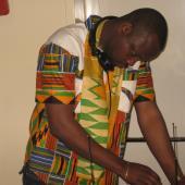 Anthony Kwasi Laste