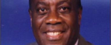 No Government leadership in Ashanti region?