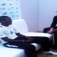 AFCON 2013:Black Stars to use 2012 jerseys