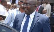 Dr. Mahamudu Bawumia, NPP Vice Presidential Candidate