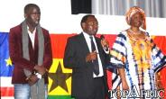 3rd African Youth Education Award Held Successfully In Hamburg