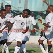 AFCON 2013: Ghana drawn in Group B
