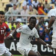 Stars set to know AFCON opponents