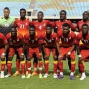 Stars to be housed in Group B or D for 2013 AFCON