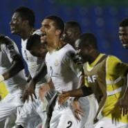 George Afriyie confident Black Stars will clinch 2017 Africa Cup of Nations crown