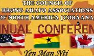 Open Letter to Brong Ahafo Citizens in North America
