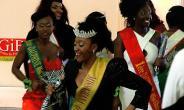 Miss Efya Owusu is Miss Ghana France 2015