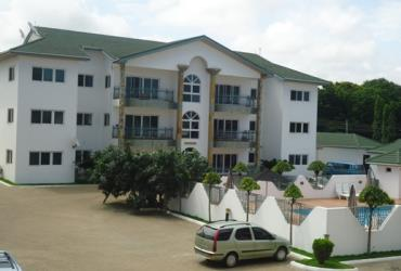 3 bedroom apartment to let